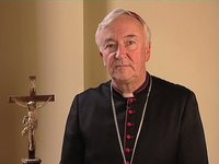 Archbishop Vincent Nicholls