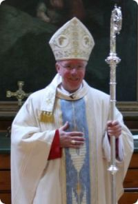 Bishop Philip Eagen