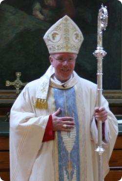 Bishop Philip Eagen
