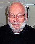 Canon John Redford
