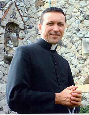 Fr Kevin Hale