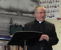 Fr Peter Edwards