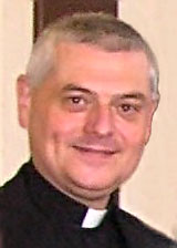 Fr. David Gibbons