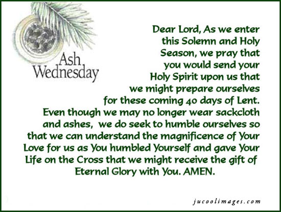 image@http://www.jucoolimages.com/ash_wednesday.php