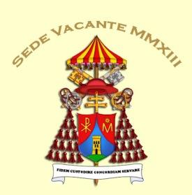 Sede Vacante MMXIII (1)