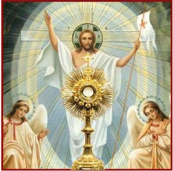 Each one of us is a co-worker of Christ - we must labor hard to carry Him to the hearts where He has not yet been known and loved...But, unless we have Jesus, we cannot give Him; that is why we need the Eucharist. Spend as much time as possible in front of the Blessed Sacrament and He will fill you with His strength and His power. - Blessed Mother Teresa