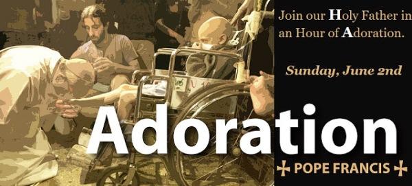 adoration_pope-francis