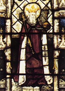 King Ethelbert