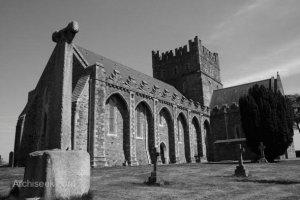 Image@http://archiseek.com/2010/1223-st-brigids-cathedral-kildare-co-kildare/#.UuzH_D1_t8E