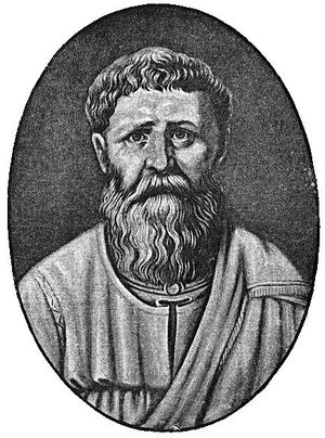 image@http://www.prca.org/books/portraits/august.htm Excellent information on St Augustine of Hippo