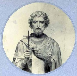 St. Justin Martyr