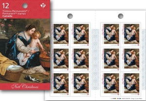 canada-christmas-stamps