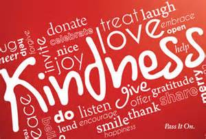 Courtesy of the Random Acts of Kindness Foundation Courtesy of the Random Acts of Kindness Foundation